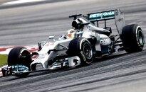 Hamiltons izcīna uzvaru Japānā, Žils Bjanki iesaistīts ļoti smagā avārijā