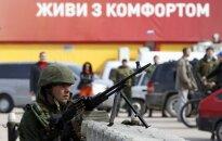 Maskava: ES nevēlējās, lai van Rompejs uzzina 'patiesību' par Ukrainu