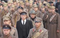 Filmas 'Rīgas sargi' veidotāji rosina likvidēt NKC