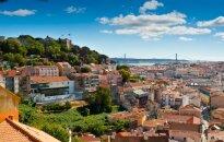 Augšup pa Lisabonas ielām: ko apskatīt skaistajā jūrasbraucēju pilsētā?