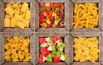 25 pārbaudītas makaronu ēdienu receptes
