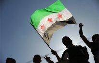 Sīrijā stājas spēkā pamiers