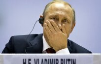 Četras lietas, kuras Putins nav sapratis pareizi