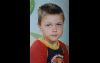 Pazudušais Ivans atrasts miris Dubeņu mežā