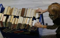 На Украине опубликовали список запрещенных к ввозу книг