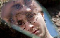 Redklifs: pēdējā Poteriādes filma faniem liks nodrebēt