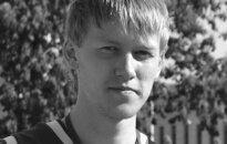 Autoavārijā Aknīstes novadā gājis bojā viens no Daugavpils talantīgākajiem basketbolistiem
