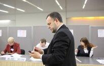 Laikraksts: CVK virzīs katras Saeimas partijas, LPS un AT pārstāvjus