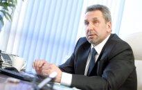 'Latvijas Pasta' padomē atgriežas kādreizējais uzņēmuma vadītājs