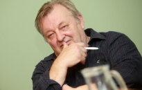 Saruna ar Alfu Vanagu – par to, kāpēc Latvijā stagnē sabiedrība, nevis ekonomika