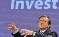 EK prezidents Latviju min kā visspilgtāko piemēru Eiropā izejai no smagas finanšu krīzes