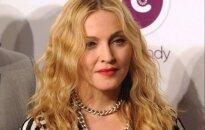 Madonna atzīta par pēdējo 20 gadu diženāko dziedātāju