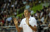 Bagatskis par 'Eurobasket 2015' izlozi: vai vispār mēdz tā paveikties?