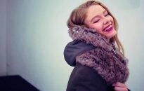 Осенняя коллекция Karen Millen: лондонская сдержанность и скрытая элегантность (ВИДЕО, ФОТО)