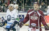 Sandis Ozoliņš atgriežas Rīgas 'Dinamo' kā galvenā trenera palīgs
