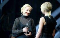 Apbalvoti 'Lielās mūzikas balvas 2016' laureāti