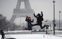 Kur slēpjas Francijas šarms, kas pievelk miljonus tūristu?