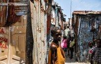 Latvieša vērojumi un piedzīvotais Saules pilsētā – bīstamajā Haiti graustu rajonā