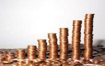 Budžets 2012: vienojas par vienu procentpunktu samazināt pašvaldību ieņēmumus no IIN