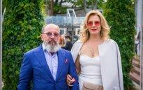 Бенита Садауска вышла замуж за российского миллионера