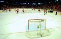 Hokejistu 'labākās' pašu vārtos iemestās ripas