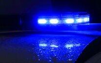 Саркандаугава: полиция устроила погоню за пьяным водителем