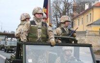 Исследование: все больше латвийцев опасаются угрозы войны