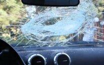 В столкновении двух машин пострадал 3-летний ребенок