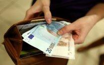 Минблаг: получатели российских пенсий имеют право на соцпомощь в Латвии