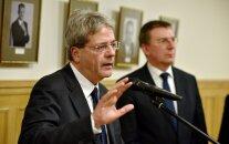 Глава МИД Италии: Евросоюзу следует быть твердым и поддерживать Украину