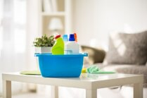 Populārākie tīrīšanas padomi interneta vidē, kas izpelnījušies atzinību