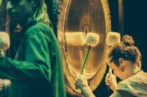 В Splendid Palace пройдет концерт-медитация под звуки гонга