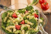 Makaronu salātu konkurss: Nobalso par savu favorītu!