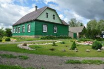 Foto: Daugavpils novada daiļākās lauku sētas un saimniecības