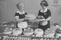 Arhīva foto: Tortes, kūciņas un citi konditoru meistarstiķi