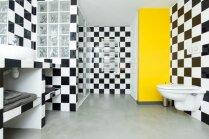 Pieci krāsu toņi, kas piestāv vannasistabai
