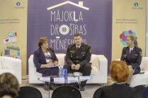 Latvijas iedzīvotāji nenovērtē reālos mājokļa drošības riskus