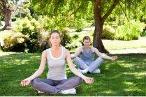 Daugavpils Centrālājā parkā notiks bezmaksas jogas nodarbības
