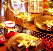 Романтический Новый год: меню для праздничного стола