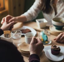 День Святого Валентина: меню для праздничного стола