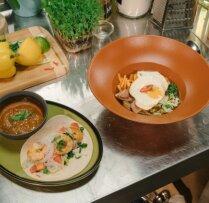 Японский суп рамен – экзотика на кухне северян