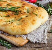 Fokača - itāliešu maize