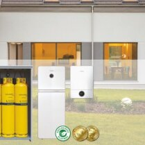 Газовое отопление – максимальный комфорт при минимальном обслуживании