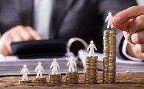 Стало меньше тех, кто получает минимальную зарплату