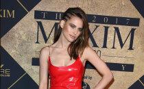 Modele no Latvijas iekļauta 'Maxim' 100 seksīgāko sieviešu topā