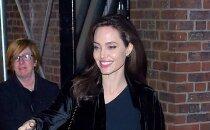 Foto: Andželīna Džolija izskatās neatvairāmi
