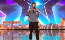 Nesmieklīgais Gatis Kandis atgriežas britu talantu šovā