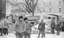#Ziņas1991: Bailes par Austrumeiropas bēgļiem un plāns par pasākumiem pret migrāciju