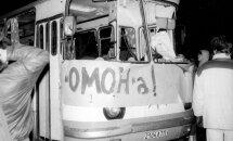 #Ziņas1991: OMON atklāja uguni pirmie