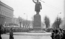 #Ziņas1991: PSRS izvērsusi neapvaldītu apmelošanas kampaņu
